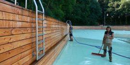 bau einer oeffentlichen naturbads