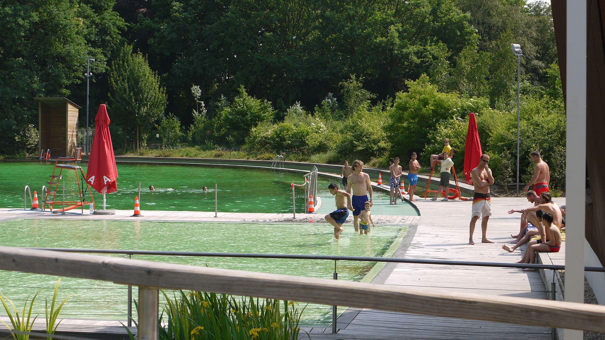 Naturbad Antwerpen