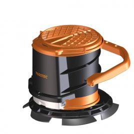 Tosstec Reinigungsgerät TT-BS-Set-Plus