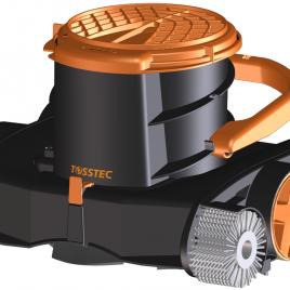 Tosstec Roboter Modell TT-RB